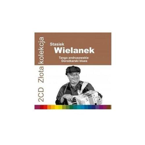 Warner music Złota kolekcja vol. 1 & vol. 2 (0825646213351)