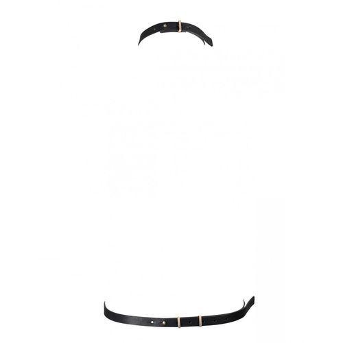 Bijoux indiscrets - maze i harness black marki Bijoux indiscrets (sp)