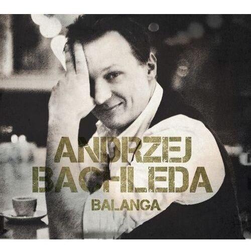 Emi music Andrzej bachleda - balanga