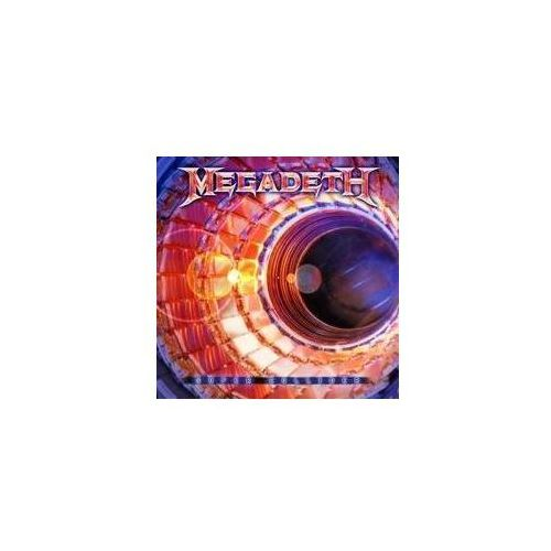 Megadeth - super collider marki Universal music