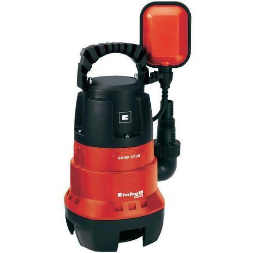 Pompa zanurzeniowa do brudnej wody Einhell 4170471 GH-DP 3730, wydajność: 9000 l/h - oferta (25a4d946232f029b)