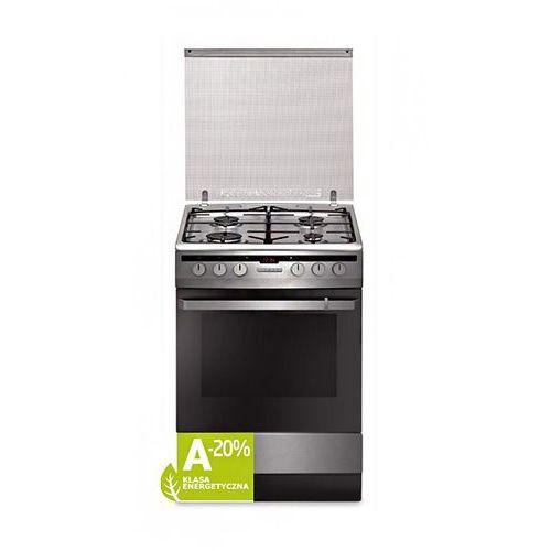 618GE3.33HZpTaNQ marki Amica z kategorii: kuchnie gazowo-elektryczne