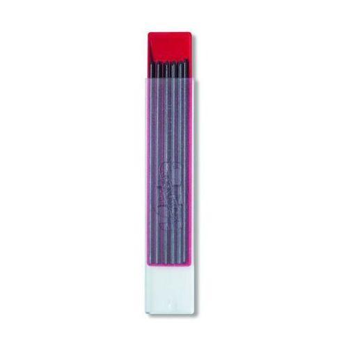 Wkład grafitowy techniczny 2.0mm 6h 12szt marki Koh-i-noor