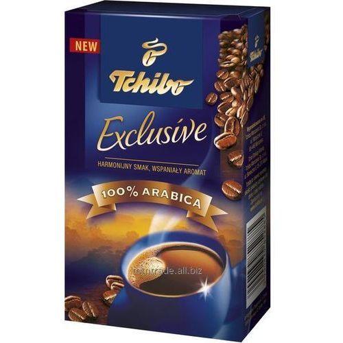 Kawa ziarnista TCHIBO Exclusive 1kg + Zamów z DOSTAWĄ W PONIEDZIAŁEK! (4061445008552)