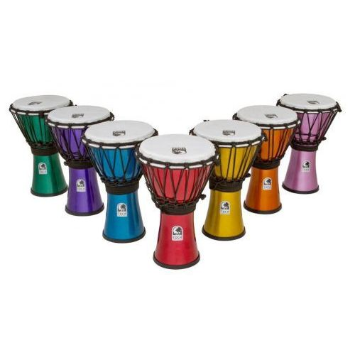 Toca (TO803325) Djembe Freestyle Colorsound