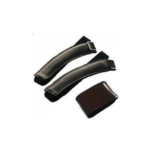 Trzy oryginalne lecznicze opaski magnetyczne (na kolana i nadgarstek). marki E-son