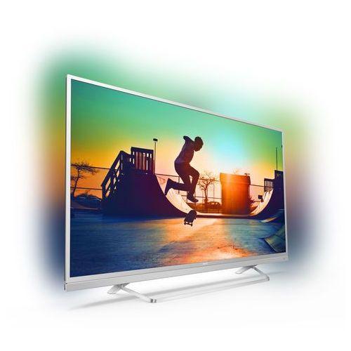TV LED Philips 55PUS6482