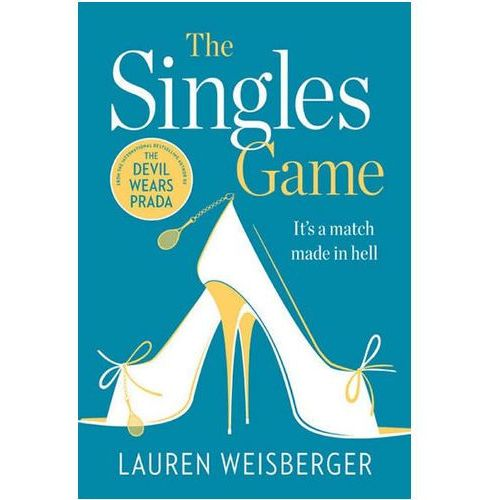 Lauren Weisberger Untitled 1 (9780008105488)
