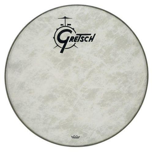 Gretsch Naciąg do bębna basowego Fiberskyn 20′′