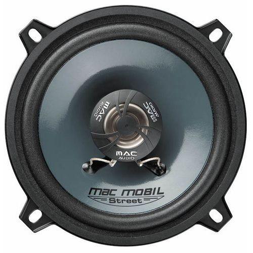 Głośniki samochodowe MAC AUDIO Mac Mobil Street 13.2 180 W Dwudrożny 13 cm z kategorii Subwoofery