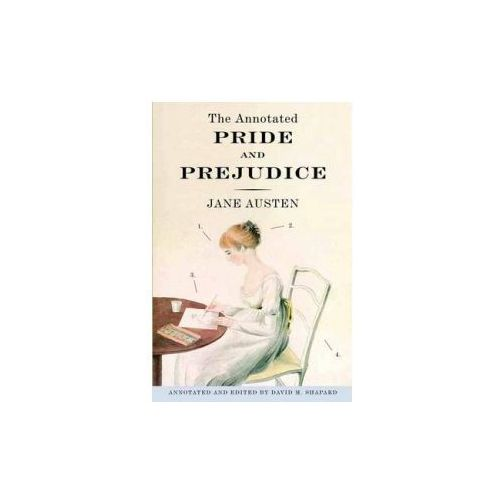 Annotated Pride and Prejudice (9780307950901)