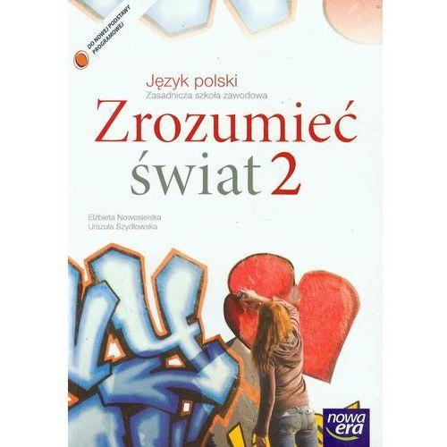 Zrozumieć świat 2 Język polski Podręcznik