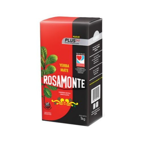 YERBA MATE 500g Rosamonte