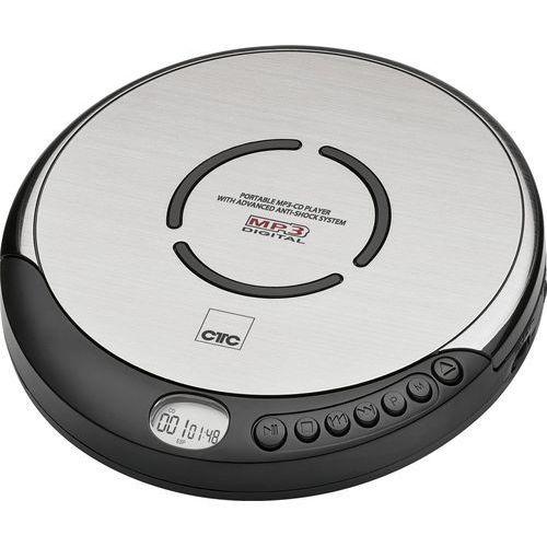 Przenośny odtwarzacz CD Clatronic CDP 7001