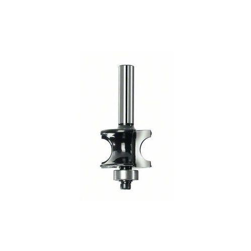 Frez półokrągły 8 mm, R1 6 mm, L 19 mm, G 63 mm Bosch 2608628360 Ø trzonka 8 mm