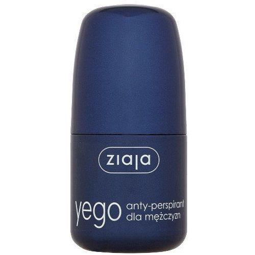Ziaja Yego Anty-perspirant dla Mężczyzn 60 ml, 5901887019732