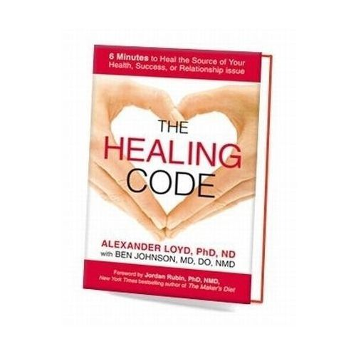 The Healing Code (9781455502004)
