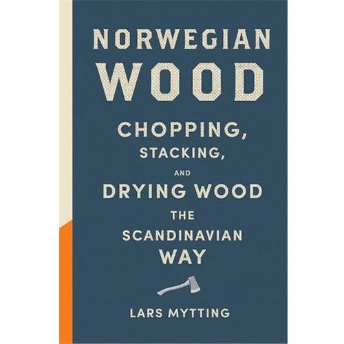 Norwegian Wood, Mytting, Lars