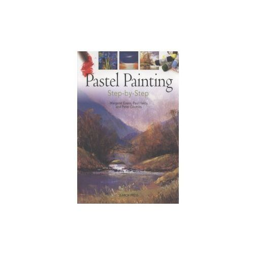 Pastel Painting Step-by-Step