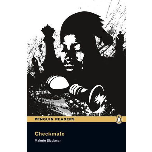 Checkmate /CD gratis/, Malorie Blackman