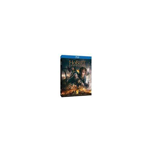 Galapagos Hobbit: bitwa pięciu armii (2bd) (7321999336165)