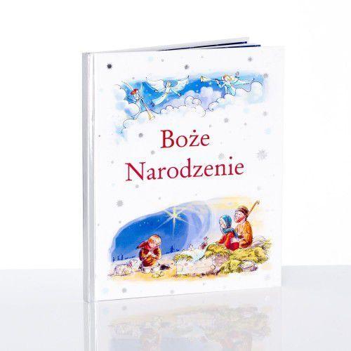 Książeczka dla dzieci o Bożym Narodzeniu
