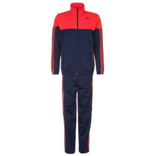 adidas Performance ICONIC Dres dark orange - produkt z kategorii- dresy męskie komplety