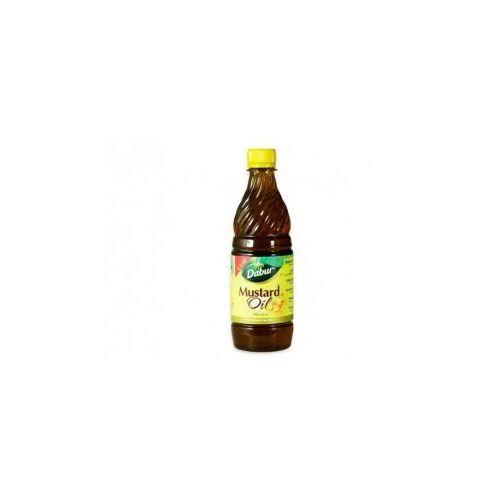 Olej Musztardowy 500ml DABUR (Oleje, oliwy i octy)