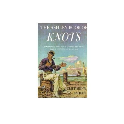 Ashley Book of Knots (9780385040259)