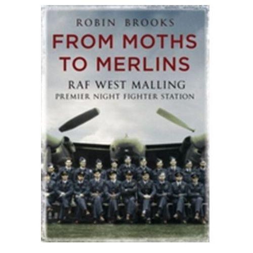 From Moths to Merlins Snoddy, Stephen; Robinson, Deborah; Brooks, Phil