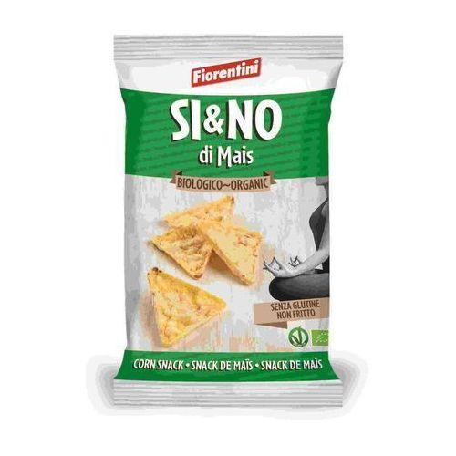 Mini chrupki kukurydziane bezglutenowe 20g fiorentini - eko marki 228fiorentini bio