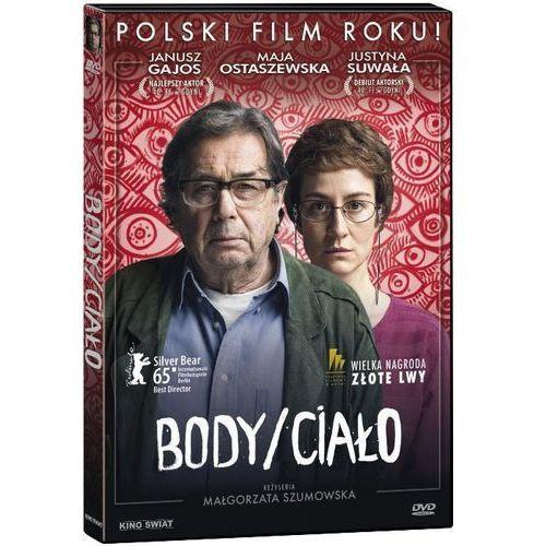 Body/ciało marki Kino świat