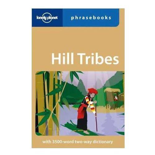 Wietnam Chiny rozmówki Lonely Planet Hill Tribes Phrasebook (9781740591485)