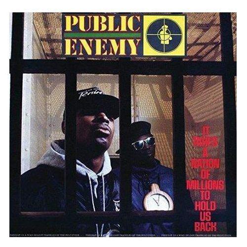 It Takes A Nation Of Millions To Hold Us Back - Public Enemy (Płyta winylowa), 5346821