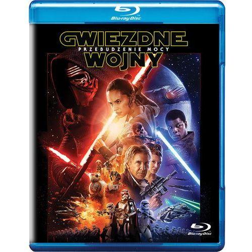Gwiezdne wojny. przebudzenie mocy (blu-ray disc) marki Galapagos