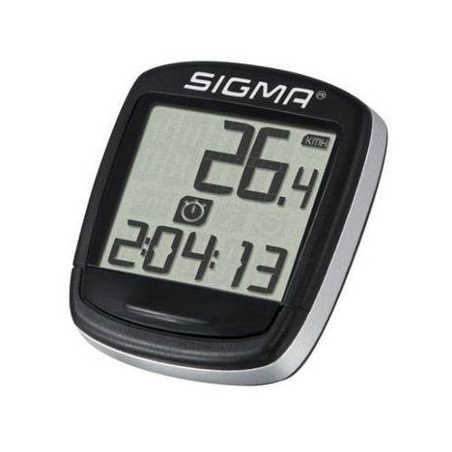 SIGMA Baseline 500 new - Licznik rowerowy