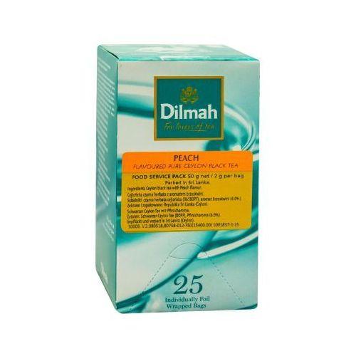 Dilmah Peach 25 torebek