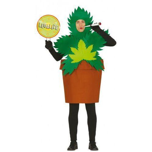 Kostium dla dorosłych sadzonka marihuany marki Party world
