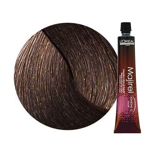Loreal majirel | trwała farba do włosów - kolor 6.8 ciemny blond mokka - 50ml (3474630587809)