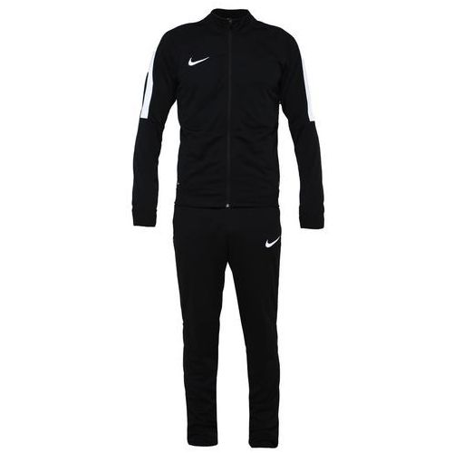 Nike Performance SQUAD Dres black/black/white/white
