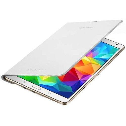 Etui SAMSUNG do Galaxy Tab S 8.4 Biały