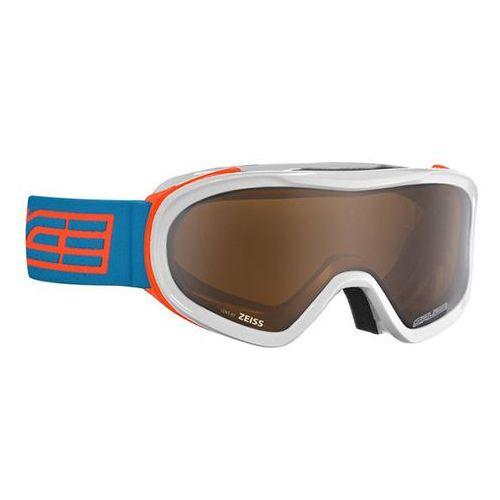 Salice Gogle narciarskie 905 eagle otg polarized whcy/bzdacrxpfo