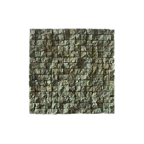 Panel kamienny Rock Art 2x2 green - sprawdź w Kameno