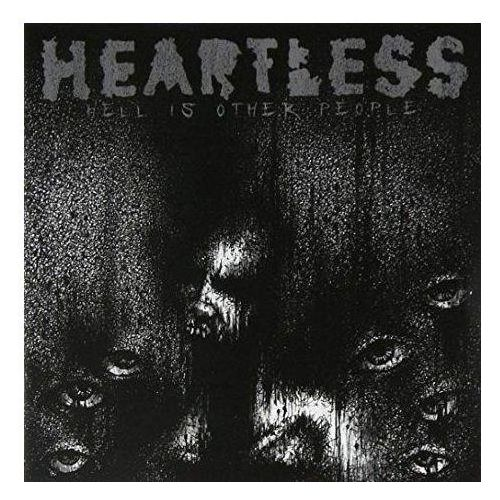 Heartless - hell is other people marki Southern lord
