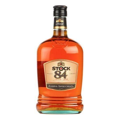 Stock spirits Brandy stock 84 v.s.o.p. 0,7l