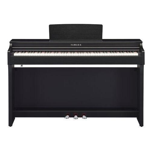 YAMAHA CLP-625B pianino cyfrowe