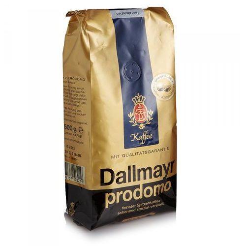 Dallmayr prodomo 500g kawa ziarnista (4008167103219)