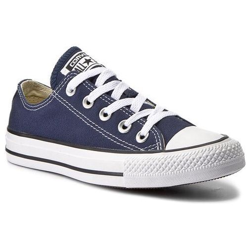 Converse Trampki - ct ox m9697-22 niebieski