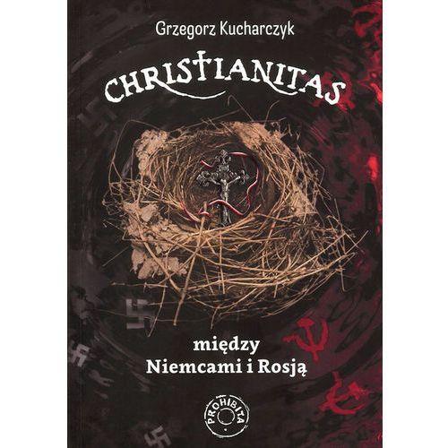 Christianitas między Niemcami i Rosją (9788365546043)
