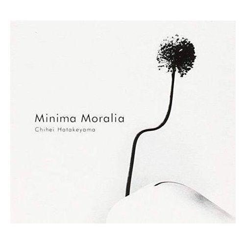 Hatakeyama, Chichei - Minima Moralia, KRANK091